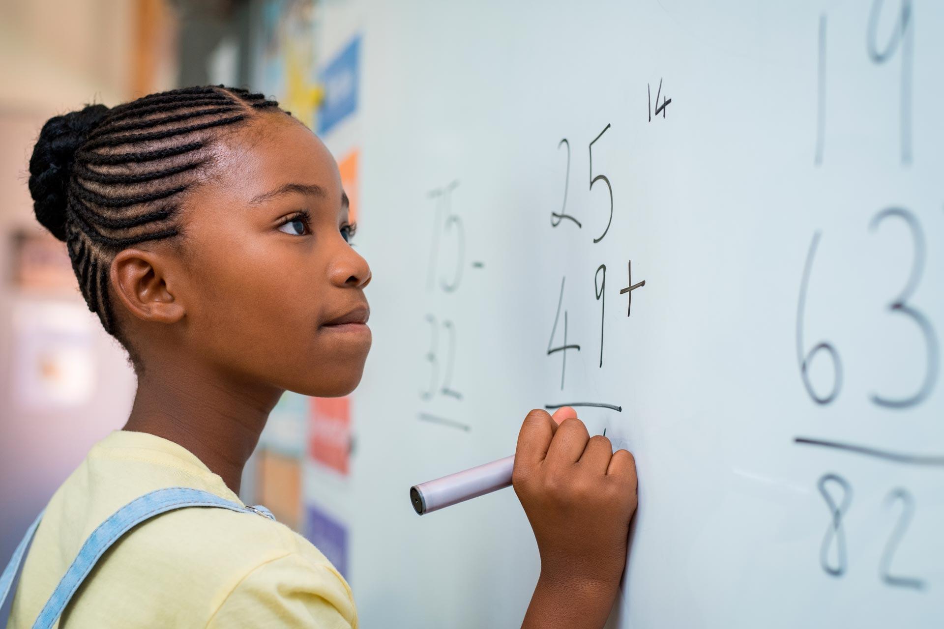 Teach & Coach - Remedial Teaching